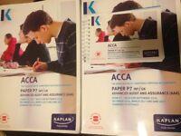 ACCA P7 Books