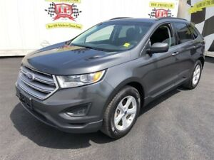 2016 Ford Edge SE, Automatic, Bluetooth, Only 52,000km