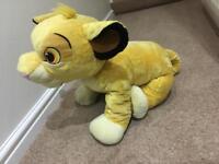 Disney's Simba