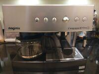 Magimix L'expresso & Filtre Coffee Machine