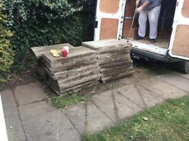 Paving slabs wanted Middlesbrough area