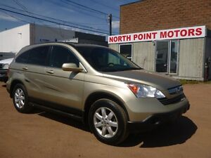 2007 Honda CR-V AMAZING SHAPE &  Loaded AWD EX-L