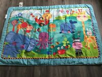 Fisher price extra large play mat
