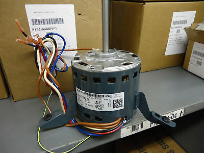 Goodman B1340020s 12 Hp 115v Direct Drive Fan Blower Motor Oem