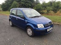 2006, FIAT PANDA, DRIVES VERY WELL, HPI CLEAR..