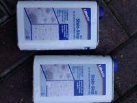 MN Stain-Stop Impregnator Sealer For Stone/Slate/Granite