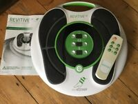 Revitive Circulation Booster for feet, ankles and legs