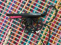 Babyliss root boost crimpers