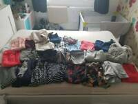 Womens bundle of brand new clothes. Size 10-12 (25 items)