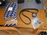 Ford Puma Cam Belt Kit
