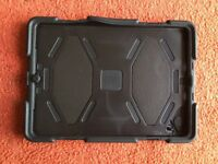 Griffin Survivor All Terrain Tough Rugged iPad Air Protective Case With Stand