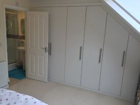 Fabulously presented, recently built spacious town house, provided fully furnished
