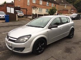 Vauxhall astra sxi twinport