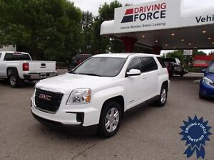 2016 GMC Terrain SLE All Wheel Drive - 30,150 KMs, 5 Passenger