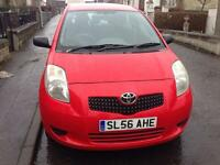 Toyota Yaris 1.2 in perfect condition