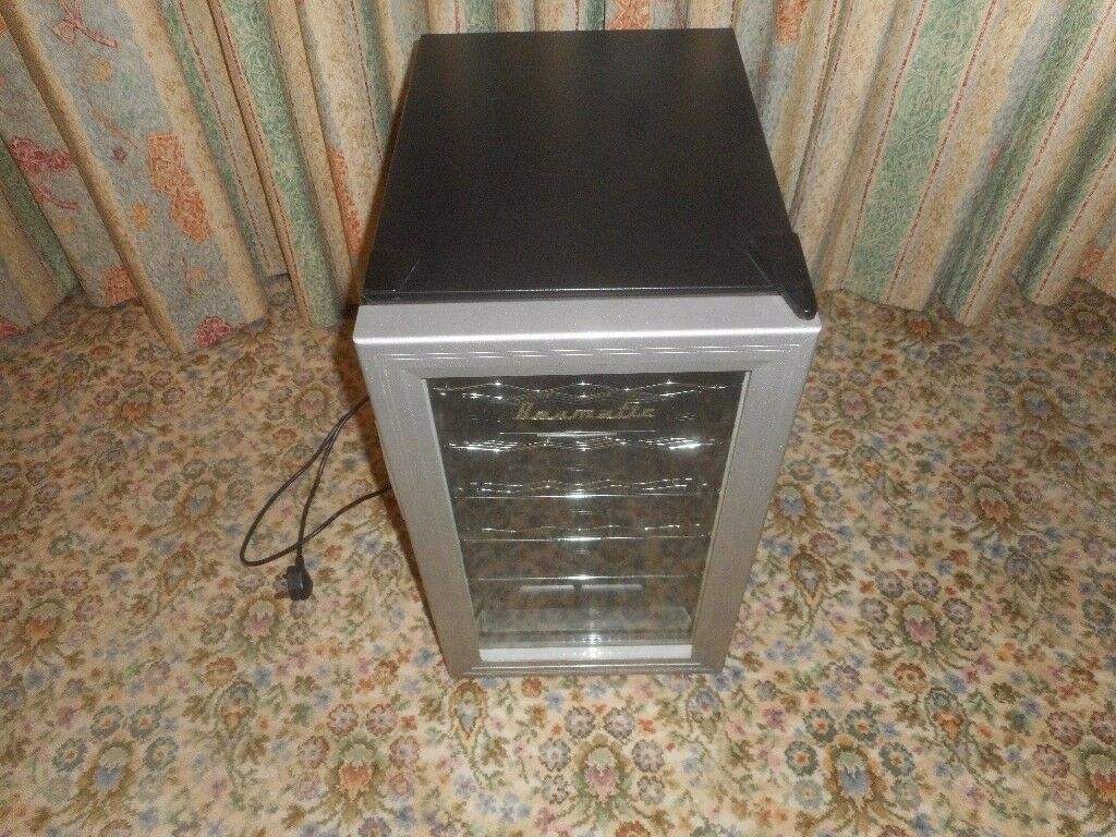 Baumatic drinks fridge (SOLD)