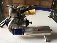 Rc Engine