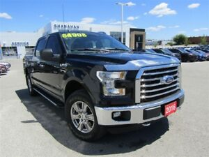 Ford F X Trailer Back Up Assist