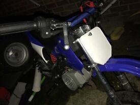 Mini motorbike 50cc