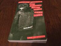 Burning Britain UK Punk 1980-1984. Punk rock book. Excellent condition.