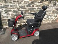 Pride Colt Deluxe disabled mobility scooter