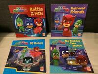 PJ Masks Books Bundle