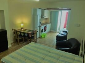 STUDIO AVAILABLE IN NEASDEN ALL BIIL ARE INC JUBILEE 24h