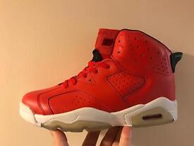 Nike Air Jordan size 8.5