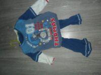 Thomas 4-5 yrs pyjamas