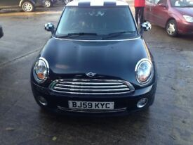 Mini Cooper for sale full mot full service history in lovely condition