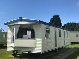 Bargain First Time buyer Static caravan in Cumbria, Cottage and Glendale