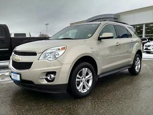 2011 Chevrolet Equinox 2LT FWD *Heated Leather*