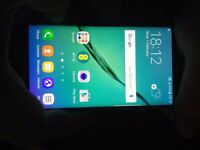 SAMSUNG GALAXY S6 EDGE SWAP FOR MANS MOUNTAIN BIKE OR ALL GOOD OFFERS