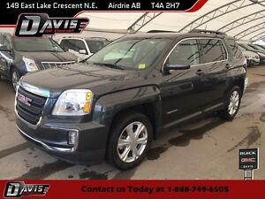2017 GMC Terrain SLE-2 PIONEER AUDIO, REAR VISION CAMERA, HEA...