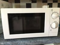 Microwave George Home 17L 700W Manual