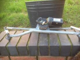 Bmw wiper motor