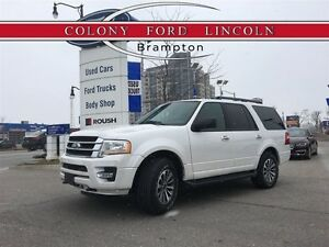 2016 Ford Expedition FORD COMPANY DEMO, NAV, ROOF, LOW KM'S!