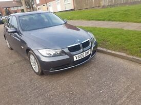 BMW 320I SE PETROL, PARKING SENSORS, ALLOY WHEELS,PUSH START BUTTON