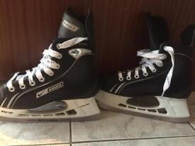 Bauer supreme lightspeed pro ice-skates