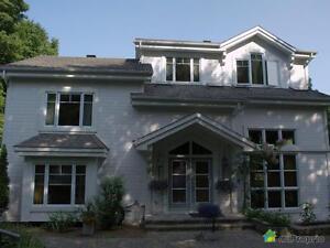 498 000$ - Maison à paliers multiples à vendre à Rigaud