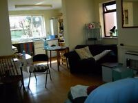 one & two bedrooms2 bedroom garden flat, flexible ALL INCLUSIVE rent , good transport, zone 2