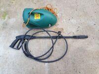 Performance Power Pressure washer hose gun and lance.