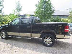 2008 Ford F-150 Cambridge Kitchener Area image 7
