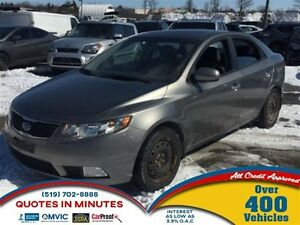 2012 Kia Forte SX LUXURY | LEATHER | ROOF | HEATED SEATS