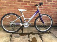 Raleigh Starz Girl's Bicycle