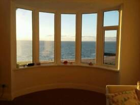 2 Bedroom 1st Floor Apartment with Stunning Sea Views