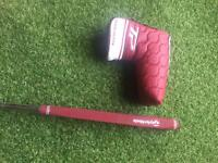 TaylorMade TP Berwick Milled Putter
