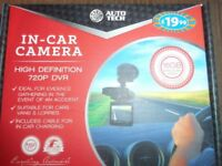 high definition brand new in car camera