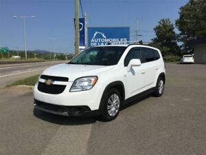 2012 Chevrolet Orlando Familiale 4 portes 1LT