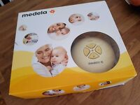 MEDELA ELECTRIC BREAST PUMP perfect condition LIKE NEW ONE !!!